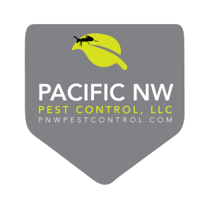 Pacific NW pest control